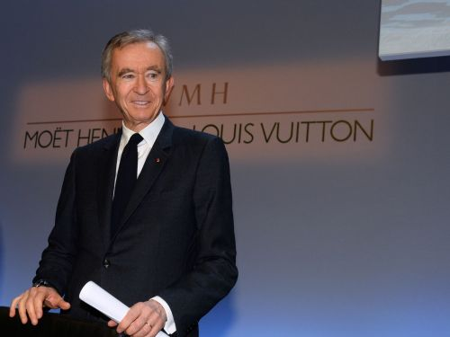 Bernard Arnault made $5.1 billion in the past 3 days. These 5 mind-blowing facts show just how quickly the French billionaire's fortune is growing