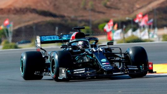 """Mercedes Boss: Formula One """"Not Telling The Hybrid Story Well Enough"""""""