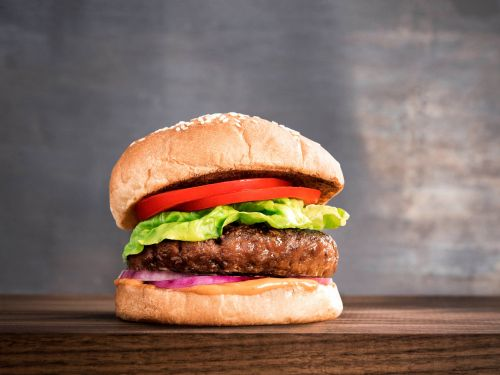 Plant-based meat is booming. And research suggests millennials will be beyond hungry for it for decades