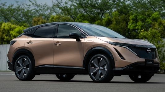 The 2021 Nissan Ariya Promises To Electrify The Mainstream Crossover