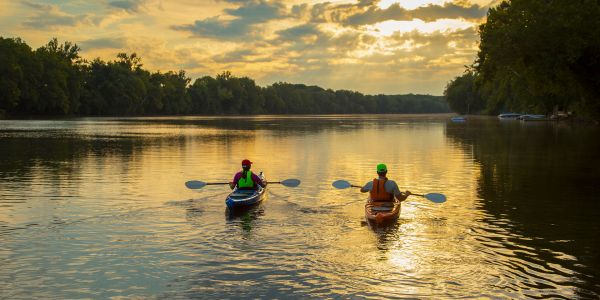 6 Ways to Savor the Great Outdoors in Virginia