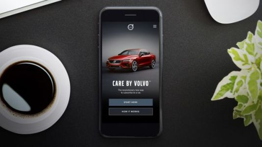 Care by Volvo Comes to Canada With the Promise of Winter Tires