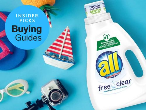The best baby-safe laundry detergent you can buy