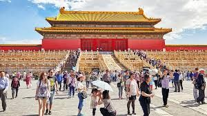 By 2030, China to leave behind France as the most visited country in the world!