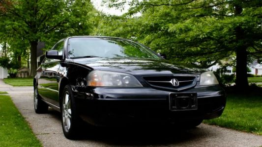 The Original Acura CL Type-S Is A Hidden Gem