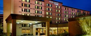 Four Points by Sheraton opening in Toronto, Airport East