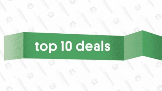 The 10 Best Deals of October 17, 2019