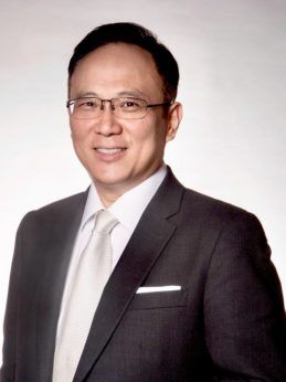 Alain Tsui Appointed Leading Role at Jumeirah Guangzhou