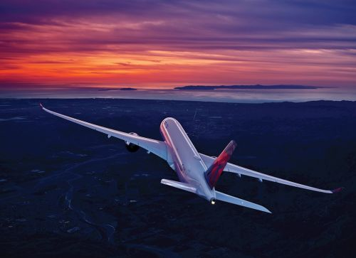 Delta, LATAM to launch codesharing as carriers build leading partnership in Latin America