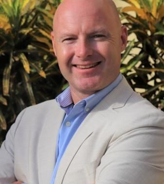 John Hazard appointed General Manager of The Ritz-Carlton, Turks & Caicos