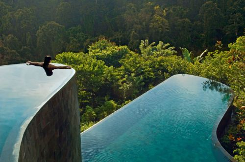 The Five Most Stunning Hotels in the World