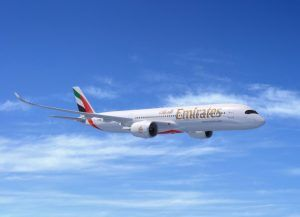 Emirates and Dubai Health Authority to create seamless digital verification of COVID-19 medical records for travellers
