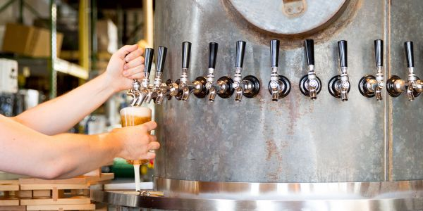 Raleigh-Durham's Craft Beer Scene Is Hot. Here's Where to Raise a Glass