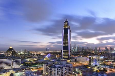 Dubai now comes to U.K.'s red list with travel ban from United Arab Emirates