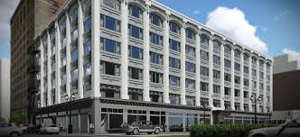 Hilton all geared up for Columbia expansion