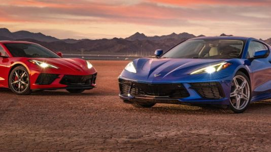 New Mid-Engine Corvette Frunk May Fly Open Even At Low Speed: Owners
