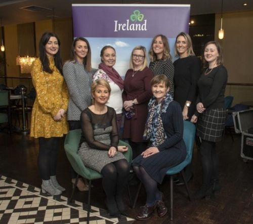 Creating 'Celtic Connections' for Northern Ireland