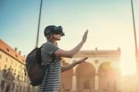 5G Augmented Tourism helps countries to popularize virtual tourism