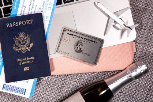 8 credit cards that get you elite hotel status just by having them in your wallet