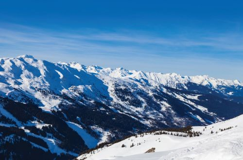 Destination Style: Courchevel 1850