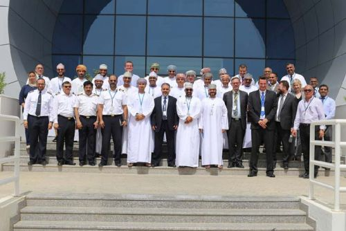 Oman Air Passes IATA Safety Audit