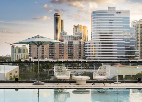 New Digs for Business in Fort Lauderdale