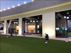 Centre of Excellence Takes Golf Development to a New Level at Education City Golf Club