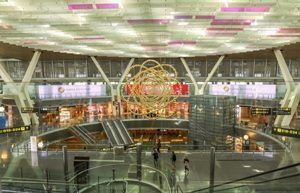Hamad International Airport to unveil plans for airport expansion