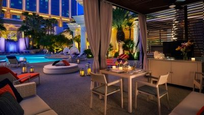 Fall in Love with This Valentine's Package at Four Seasons Hotel Las Vegas