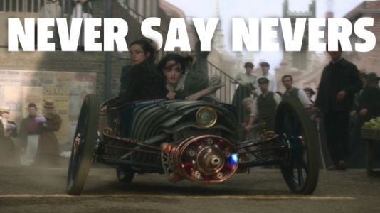 Let's Talk About The Interesting Fictional Late 1800s Electric Car In The HBO Show The Nevers