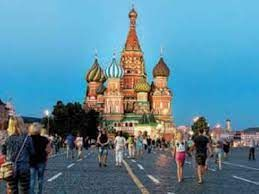 Kolkata travel agents hoping on vaccine vacation in Russia to pick up