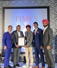 JW Marriott Pune bags three prestigious awards