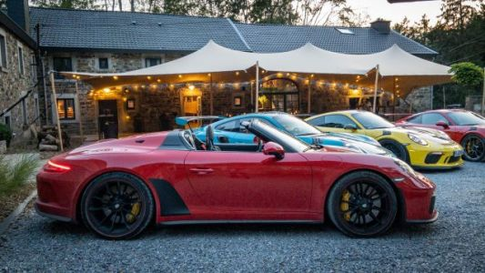 What Do You Want to Know About the 2019 Porsche 911 Speedster?