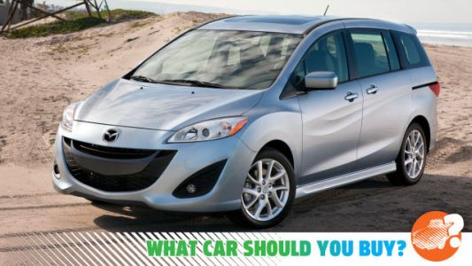 I've Driven Base Models All My Life And I Need Something Nicer! What Car Should I Buy?