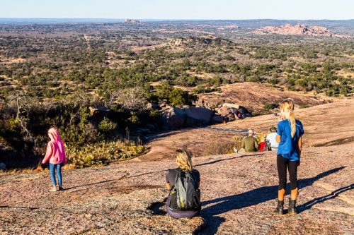 Enchanting Things to do in Texas Hill Country in Three Days