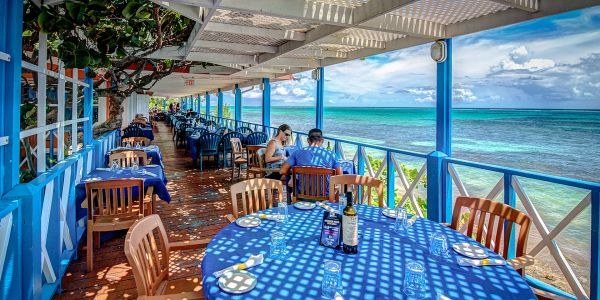 Where to Find the Best Global Eats on Grand Cayman