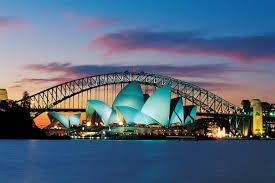 US$ 30.4 billion spent by international visitors in Australia