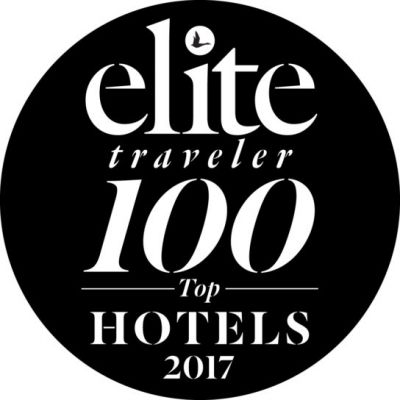 Elite Traveler Launches Top 100 Hotels in the World
