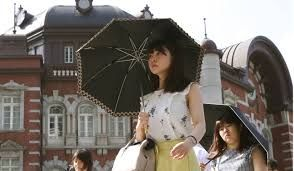 Tourism boom in Japan is both a cause of relief and concern