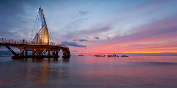 Discover Puerto Vallarta, the City of Beaches