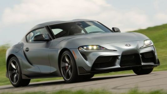 Another Dyno Test Reveals The 2020 Toyota Supra Has More Power Than Advertised