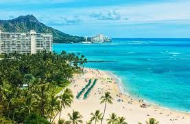 Hawaii finally reopens its borders for foreign tourists