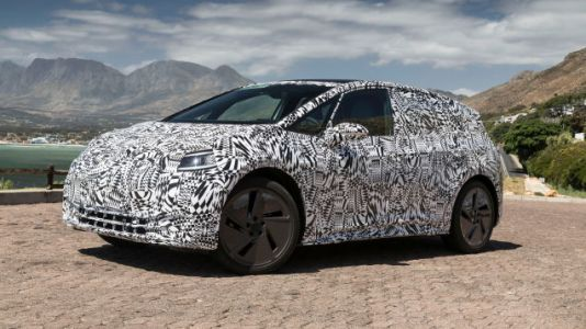 The VW I.D. Promises 342 Miles of Range and It Could Be a Huge Deal