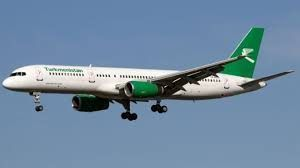 Turkmenistan Airlines orders Boeing 777-200lr