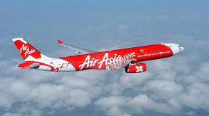 Air Asia makes emergency landing after pilot sends hijack alert by mistake