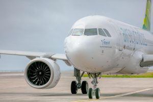 First A320Neo In Africa Receives Warm Welcome In Mauritius Upon Landing