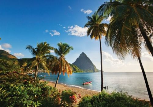 The Ultimate Luxury Guide to St Lucia