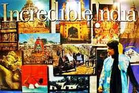 In coming five years, India to double its tourism!