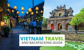 Vietnam is fast becoming a must visit place for global backpackers