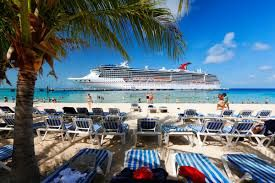 China cruise tourism industry expected to grow with a CAGR of 5.23%